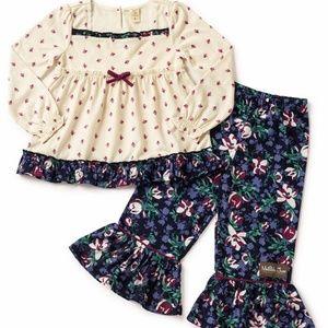 Matilda Jane  Sleeping Angel PJ set 2  NEW jammies